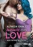 Alfreda Enwy - Infinite Love Tome 3 : Nos infinis silences.