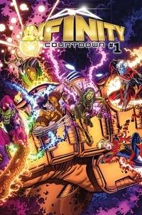 Gerry Duggan - Infinity Wars N° 1 : Coup d'envoi.