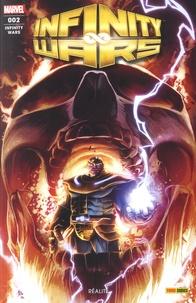Gerry Duggan et Chris Sprouse - Infinity Wars N° 2 : Réalité.