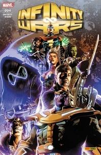 Gerry Duggan et Jr mike Deodato - Infinity Wars N° 4 : Coup d'envoi.