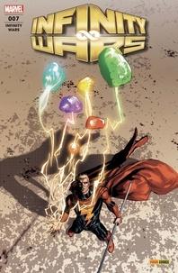 Gerry Duggan et Mike Jr Deodato - Infinity Wars N° 7 : Infini.