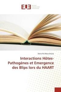 Interactions hôtes-pathogènes et émergence des Blips lors du HAART.pdf