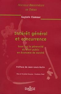 Intérêt général et concurrence - Essai sur la pérennité du droit public en économie de marché.pdf