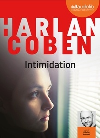 Harlan Coben - Intimidation. 1 CD audio MP3