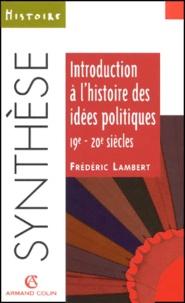 Frédéric Lambert - .