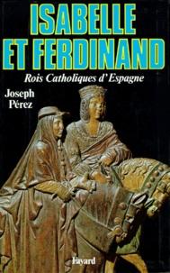 Joseph Pérez - .
