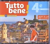 Ivan Aromatario - Italien 4e LV2 A1+ Tutto bene!. 1 DVD + 2 CD audio