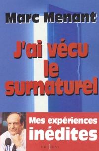 Marc Menant - .