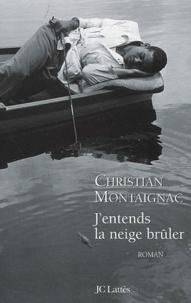 Christian Montaignac - .