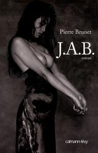 Pierre Brunet - JAB.