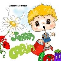 Christelle Briat - Jardin copain.
