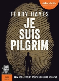Terry Hayes - Je suis Pilgrim. 3 CD audio MP3