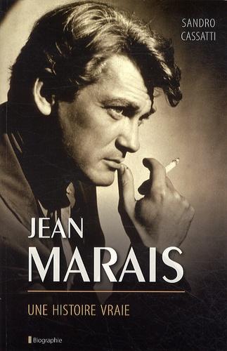 Jean Marais. Une histoire vraie