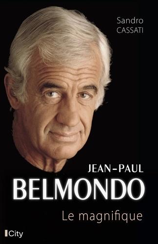 Jean-Paul Belmondo. Le magnifique