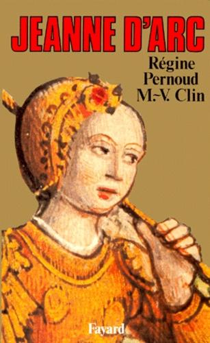 Marie-Véronique Clin et Régine Pernoud - .