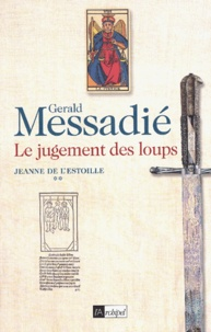 Gerald Messadié - .