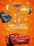 Hachette Jeunesse - 12 histoires sur les plus grands défis de Flash - Cars.
