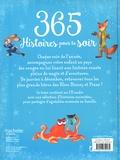 Hachette Jeunesse - 365 histoires pour le soir. 1 CD audio
