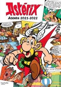Hachette Jeunesse - Agenda Astérix.