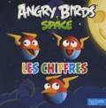 Hachette Jeunesse - Angry Birds Space - Les chiffres.
