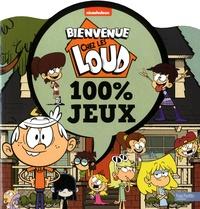 Pdf Epub Bienvenue Chez Les Loud 100 Jeux