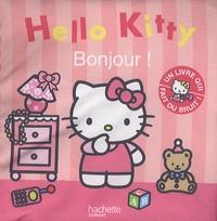 Hachette Jeunesse - Bonjour !.