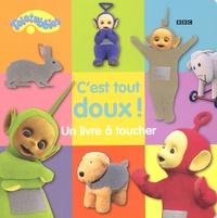 Hachette Jeunesse - C'est tout doux !.