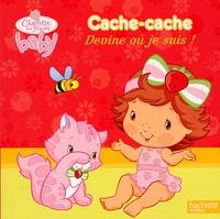 Hachette Jeunesse - Cache-cache - Devine où je suis !.
