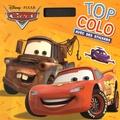 Hachette Jeunesse - Cars - Avec des stickers.