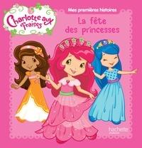 Charlotte aux Fraises -  Hachette Jeunesse |