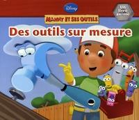 Hachette Jeunesse - Des outils sur mesure.