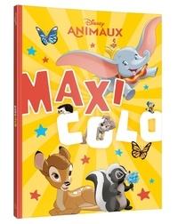 Hachette Jeunesse - Disney Animaux.