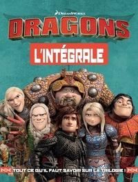 Hachette Jeunesse - Dragons - L'intégrale.