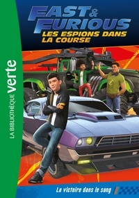 Histoiresdenlire.be Fast & Furious Tome 1 Image