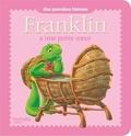 Hachette Jeunesse - Franklin a une petite soeur.