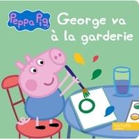 Deedr.fr Georges va à la garderie Image