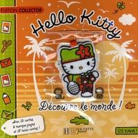 Hachette Jeunesse - Hello Kitty découvre le monde.