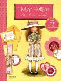 Hachette Jeunesse - Holly Hobbie - Mes loisirs créatifs.