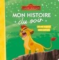 Hachette Jeunesse - Je ne rugirai plus jamais - La garde du Roi Lion.