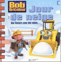 Hachette Jeunesse - Jour de neige.