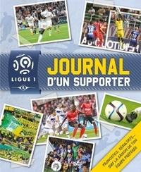 Corridashivernales.be Journal d'un supporter Ligue 1 Image