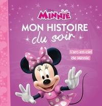 Hachette Jeunesse - L'arc-en-ciel de Minnie.