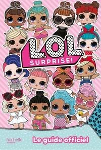 L.O.L surprise! - Le guide officiel.pdf