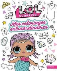 Hachette Jeunesse - L.O.L. Surprise !.