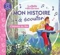 Hachette Jeunesse - La belle au bois dormant - L'histoire du film. 1 CD audio