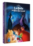 Hachette Jeunesse - La Belle au Bois Dormant.
