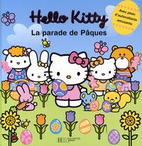 Hachette Jeunesse - La parade de Pâques.