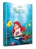 Hachette Jeunesse - La Petite Sirène.