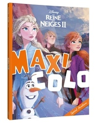 Hachette Jeunesse - La Reine des neiges II.