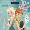 Hachette Jeunesse - La Reine des Neiges, une fête givrée - Avec des stickers.